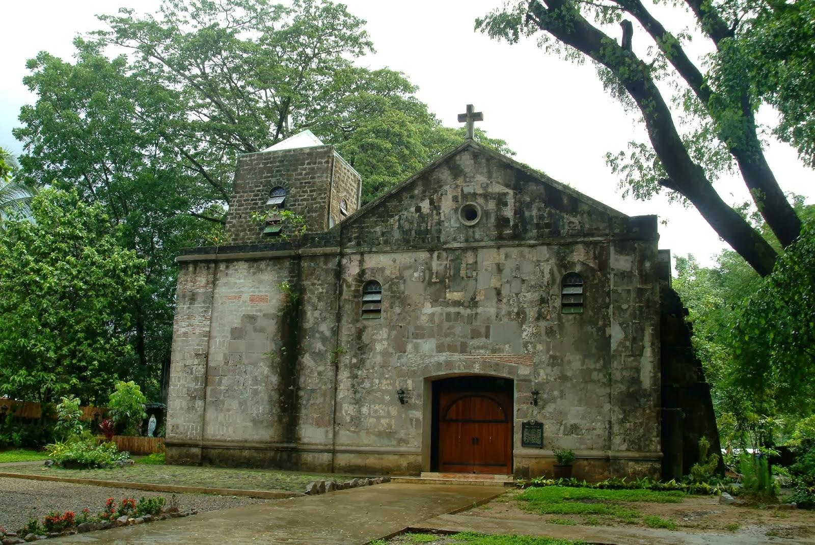 Boso boso church